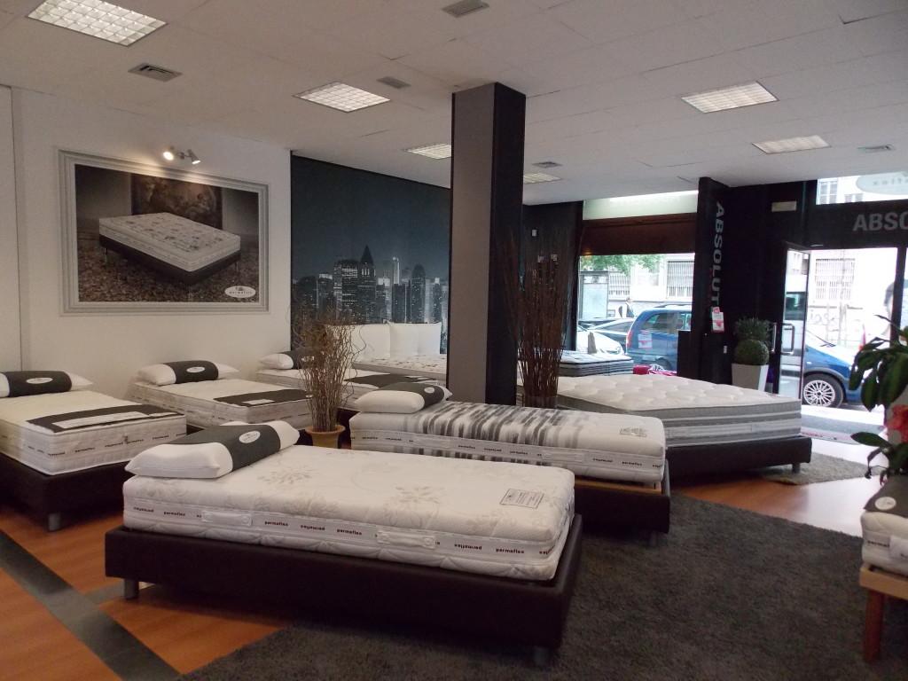 Materassi, reti e accessori a Milano | Dormire è Sognare